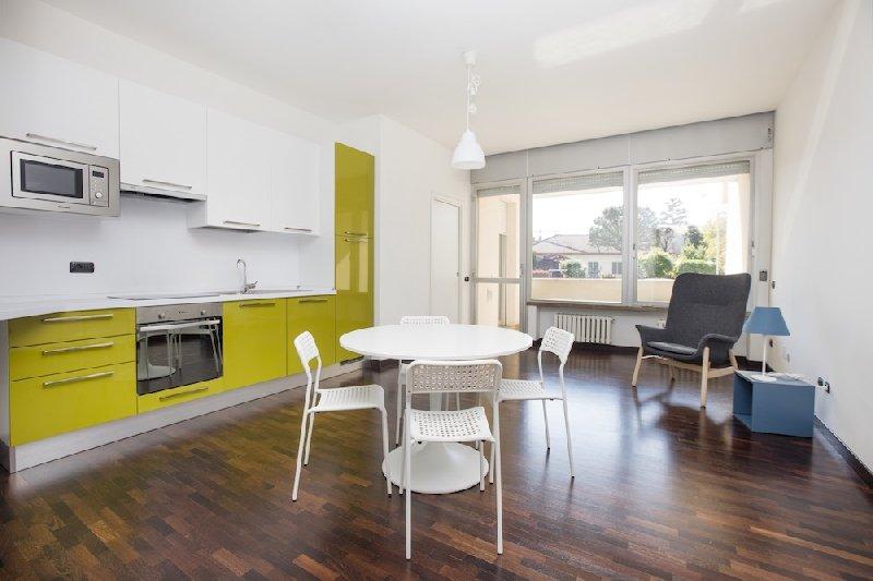 Appartamento in affitto a Canegrate, 1 locali, prezzo € 400 | Cambio Casa.it