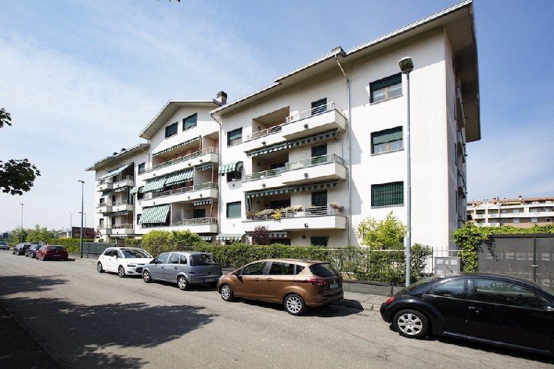 Appartamento in affitto a Vanzago, 2 locali, prezzo € 550 | Cambio Casa.it