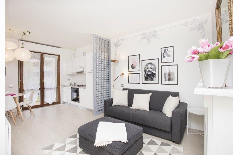 Appartamento in affitto a Cornaredo, 1 locali, prezzo € 500 | Cambio Casa.it