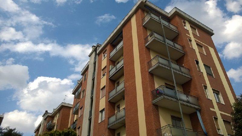 Appartamento in affitto a Rho, 2 locali, prezzo € 500 | Cambio Casa.it