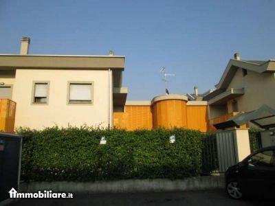 Appartamento in vendita a Lainate, 1 locali, zona Zona: Grancia, prezzo € 85.000 | CambioCasa.it