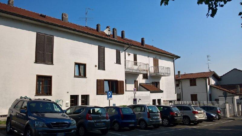 Appartamento in vendita a Parabiago, 2 locali, prezzo € 115.000 | CambioCasa.it