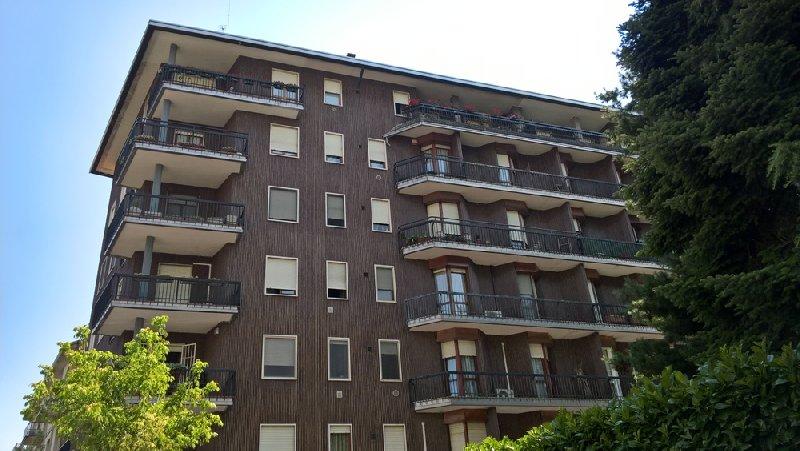 Appartamento in affitto a Rho, 4 locali, prezzo € 1.000 | Cambio Casa.it