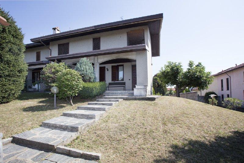 Villa a Schiera in Vendita a Parabiago