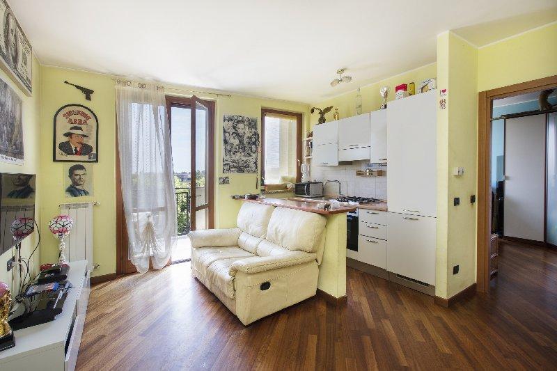 Appartamento in Vendita a Arese