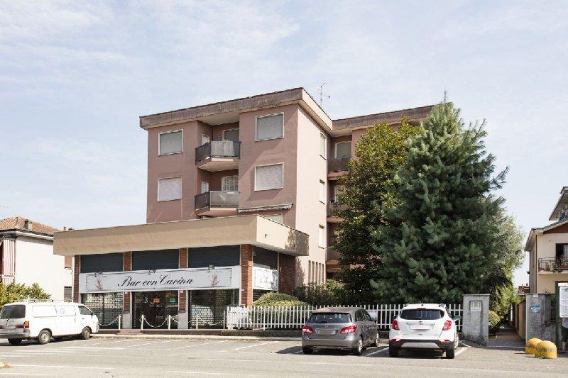 Appartamento in affitto a Pregnana Milanese, 2 locali, zona Zona: Comune, prezzo € 600   CambioCasa.it