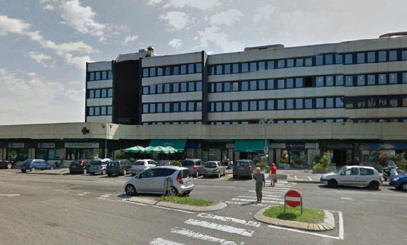 Ufficio / Studio in affitto a Rho, 2 locali, prezzo € 500   CambioCasa.it