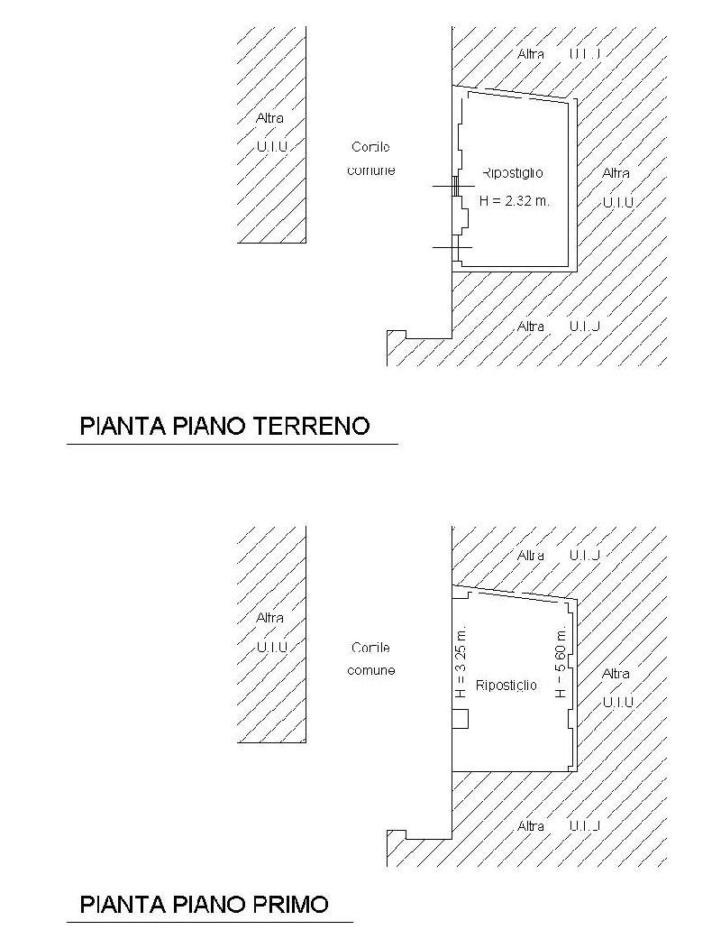 Bilocale Arluno Via Martiri Della Libertà 53 4