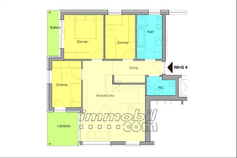 Appartamento in Vendita a Chienes