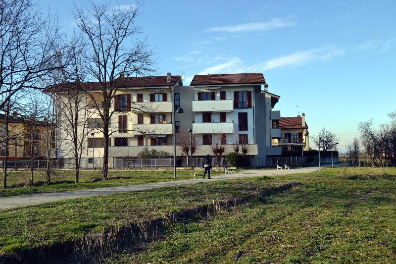 Tavazzano Con Villavesco