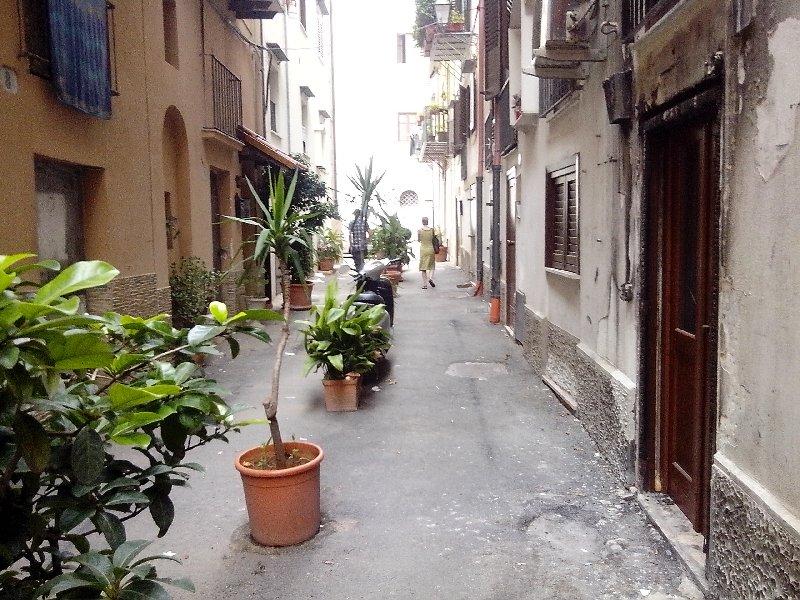 Appartamento in vendita a Palermo, 4 locali, prezzo € 205.000 | CambioCasa.it