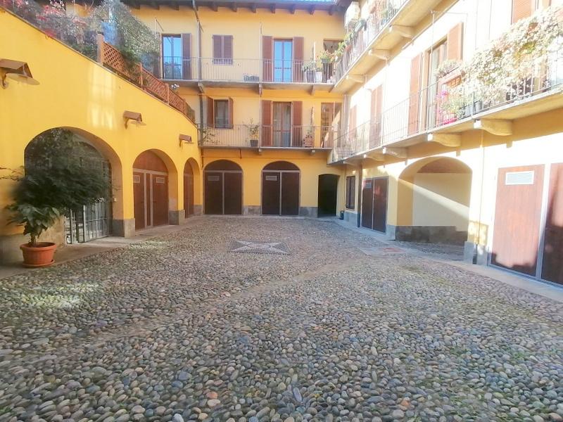 Affitto Bilocale Appartamento Biella 221919