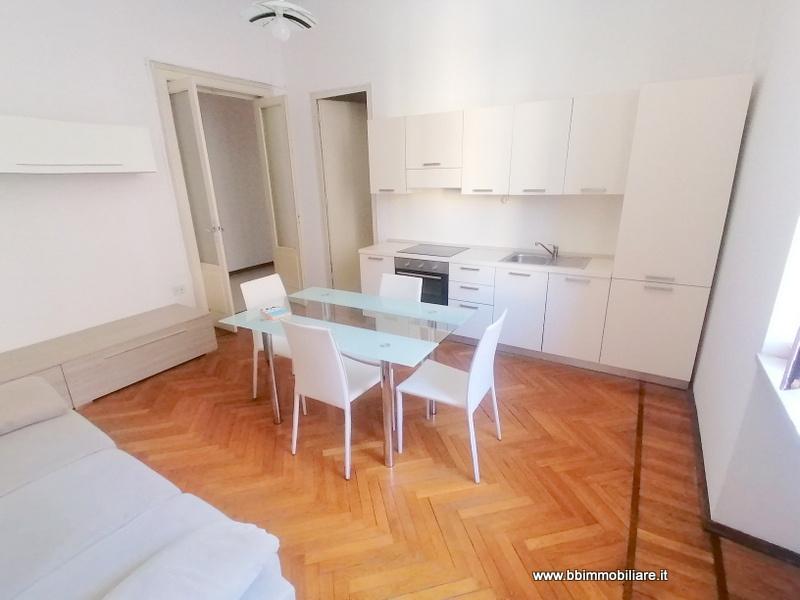 Affitto Bilocale Appartamento Biella 261043
