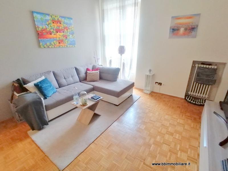 Appartamento, Via Torino, Affitto - Biella (Biella)