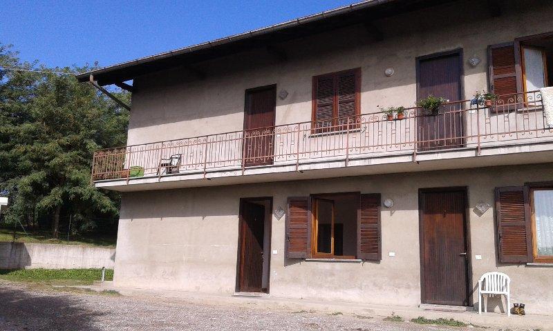 Appartamento in affitto a Oggiona con Santo Stefano, 3 locali, zona Zona: C.na San Vittore, prezzo € 530   CambioCasa.it