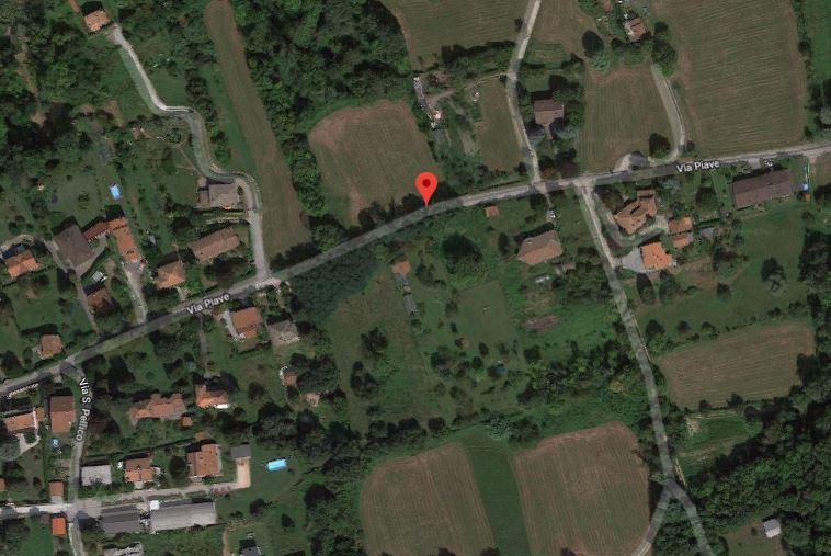 Terreno Edificabile Residenziale in vendita a Cazzago Brabbia, 9999 locali, prezzo € 130.000   CambioCasa.it