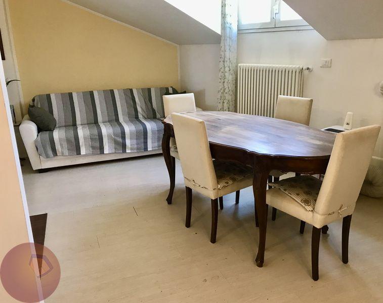 Attico / Mansarda in vendita a Padova, 2 locali, zona Località: RIVIERE, prezzo € 140.000 | PortaleAgenzieImmobiliari.it