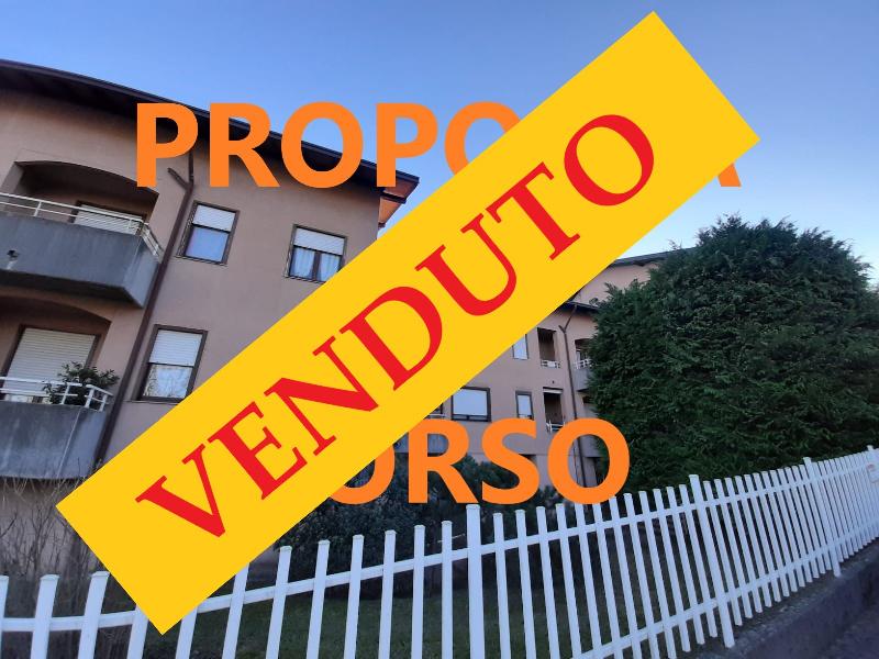 Attico / Mansarda in vendita a Carnago, 2 locali, prezzo € 75.000   PortaleAgenzieImmobiliari.it