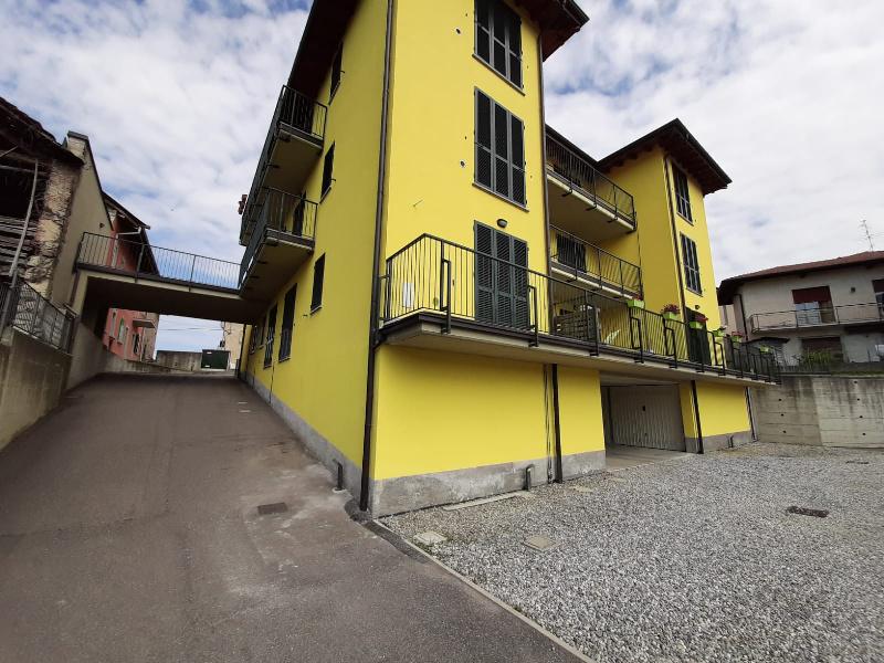 Appartamento in vendita a Mornago, 2 locali, zona Zona: Montonate, prezzo € 92.000 | CambioCasa.it