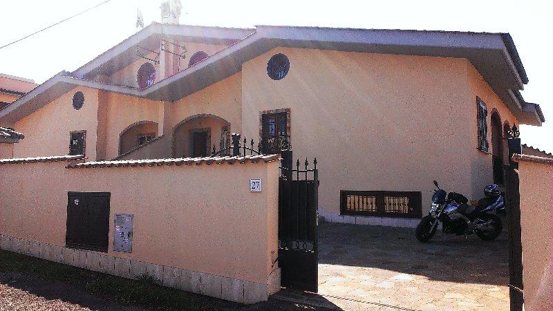 Villa Tri-Quadrifamiliare in vendita a Arcinazzo Romano, 6 locali, prezzo € 335.000 | CambioCasa.it