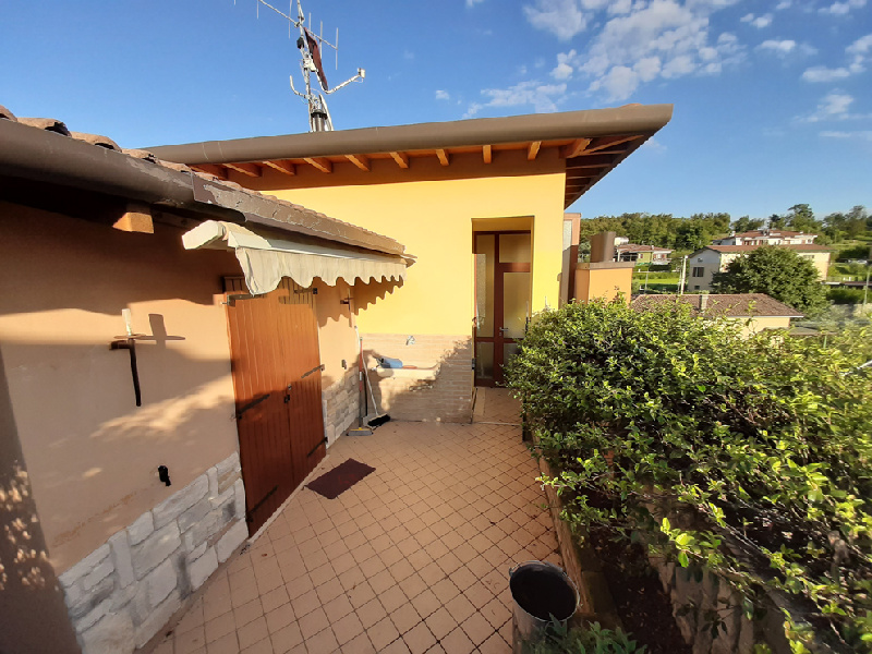 Appartamento in vendita a Gavardo, 3 locali, prezzo € 180.000 | CambioCasa.it