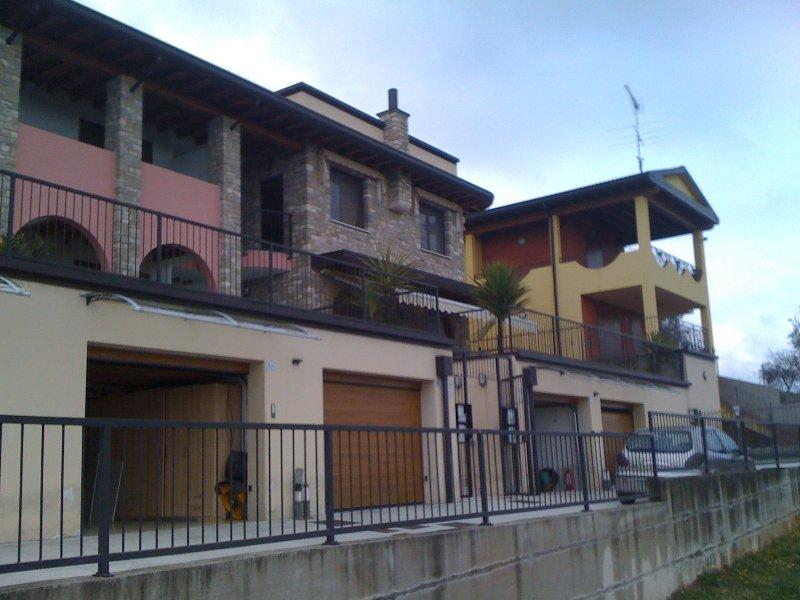 Appartamento in vendita a Gavardo, 5 locali, prezzo € 185.000 | PortaleAgenzieImmobiliari.it