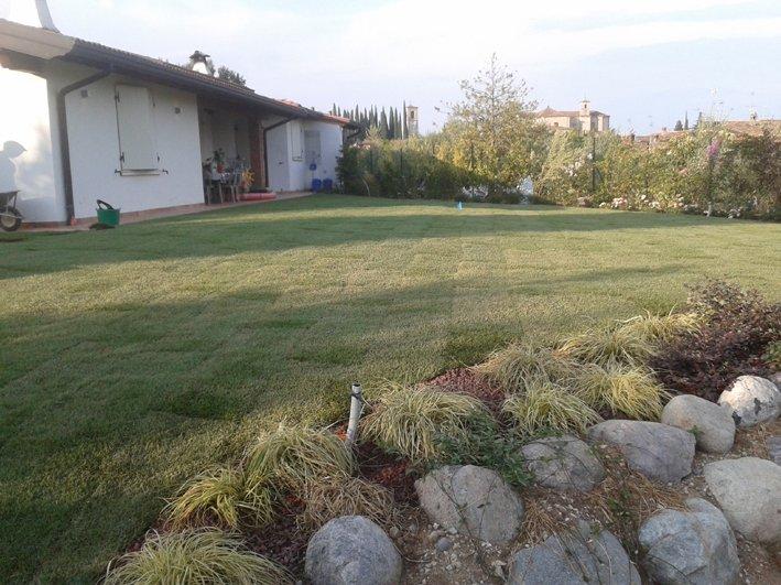 Villa Bifamiliare in vendita a San Felice del Benaco, 5 locali, prezzo € 510.000 | PortaleAgenzieImmobiliari.it