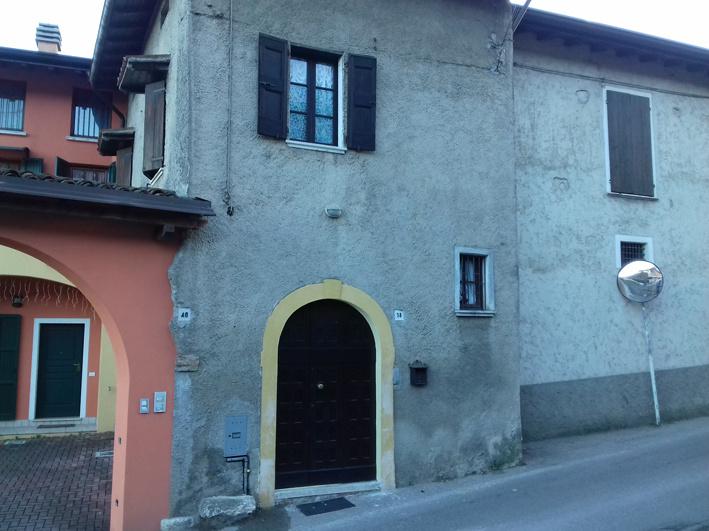 Soluzione Indipendente in vendita a Gavardo, 3 locali, zona Località: San Giacomo, prezzo € 85.000 | PortaleAgenzieImmobiliari.it
