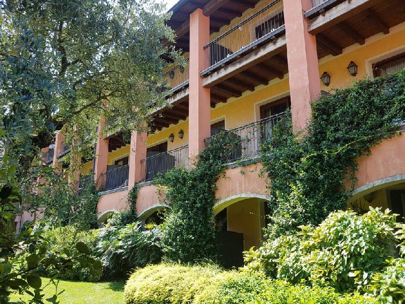 Appartamento in vendita a Villanuova sul Clisi, 35 locali, prezzo € 45.000 | CambioCasa.it