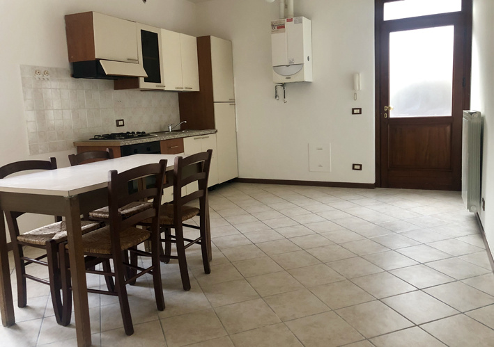 Appartamento in vendita a Vobarno, 2 locali, prezzo € 60.000 | PortaleAgenzieImmobiliari.it