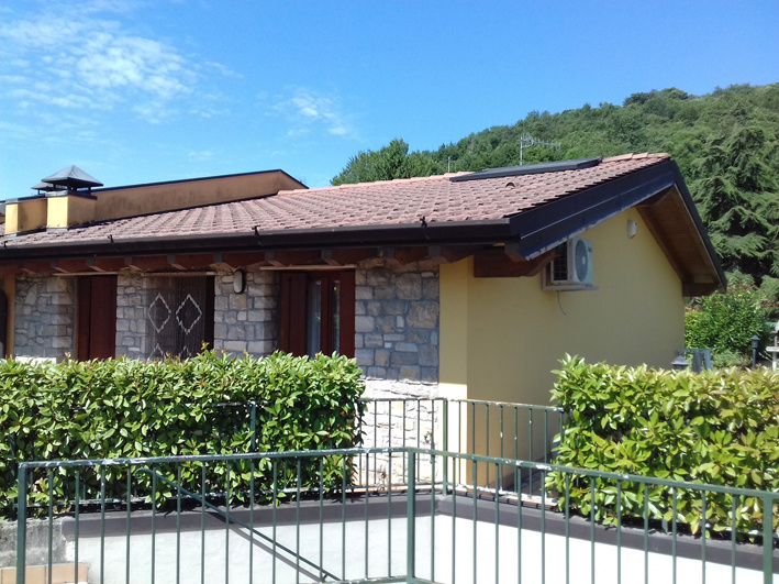 Villa a Schiera in vendita a Gavardo, 9999 locali, zona cco, prezzo € 190.000 | PortaleAgenzieImmobiliari.it
