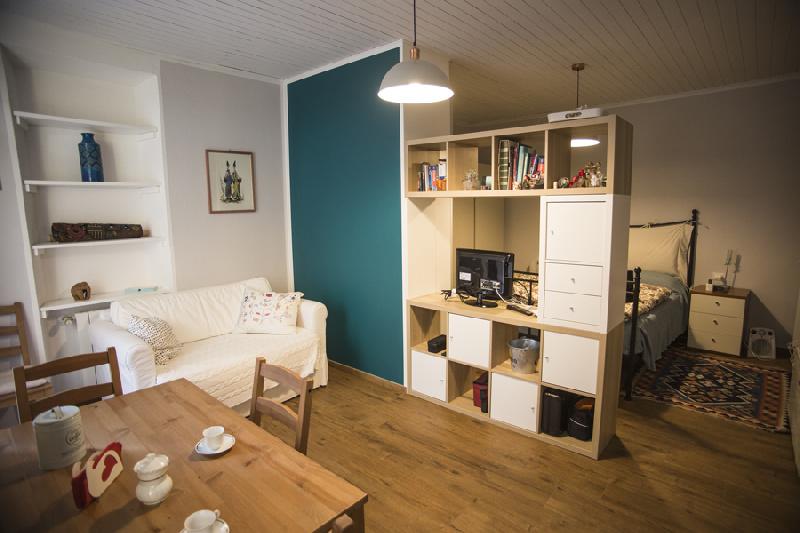 Appartamento in affitto a Gardone Riviera, 1 locali, prezzo € 1.460 | PortaleAgenzieImmobiliari.it