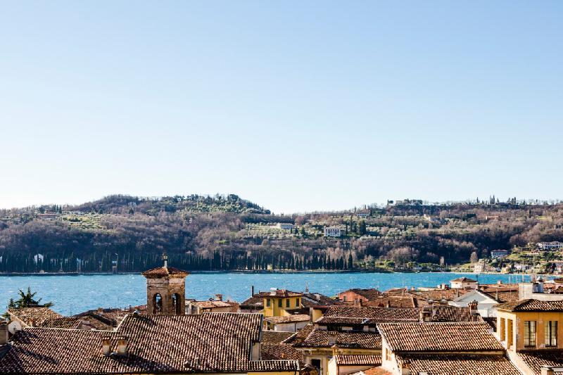 Appartamento in affitto a Salò, 9999 locali, prezzo € 10 | CambioCasa.it