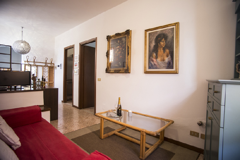 Appartamento in affitto a Gardone Riviera, 3 locali, zona naga, prezzo € 100 | PortaleAgenzieImmobiliari.it