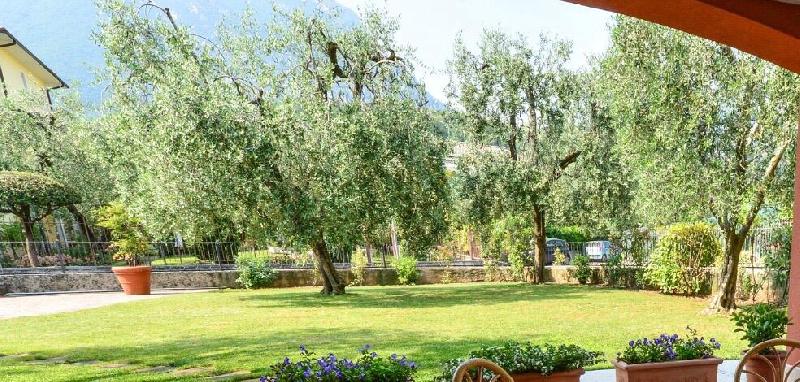 Appartamento in affitto a Toscolano-Maderno, 2 locali, zona Zona: Toscolano, prezzo € 1.990   CambioCasa.it