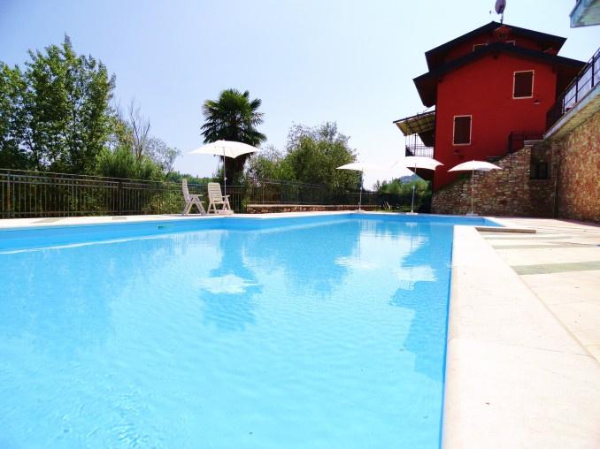 Appartamento in affitto a Toscolano-Maderno, 3 locali, prezzo € 100   PortaleAgenzieImmobiliari.it