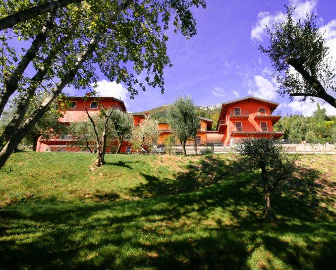 Appartamento in affitto a Toscolano-Maderno, 2 locali, prezzo € 100   PortaleAgenzieImmobiliari.it