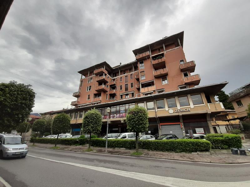 Appartamento in vendita a Gavardo, 3 locali, prezzo € 85.000 | PortaleAgenzieImmobiliari.it