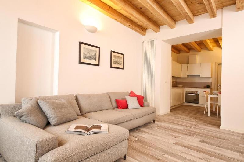 Appartamento Toscolano Maderno GOLFO DELUXE