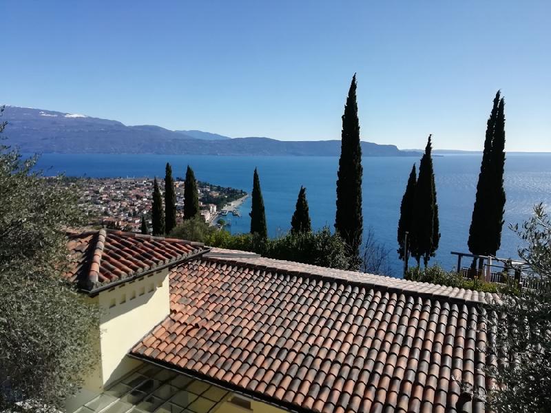Porzione di casa in affitto a Toscolano, Toscolano-maderno (BS)