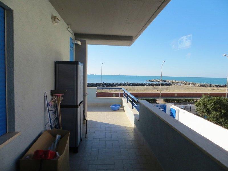 Appartamento in affitto a Fiumicino, 2 locali, zona a Sacra, prezzo € 650 | PortaleAgenzieImmobiliari.it