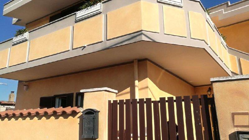 Appartamento in affitto a Fiumicino, 2 locali, zona a Sacra, prezzo € 500 | PortaleAgenzieImmobiliari.it