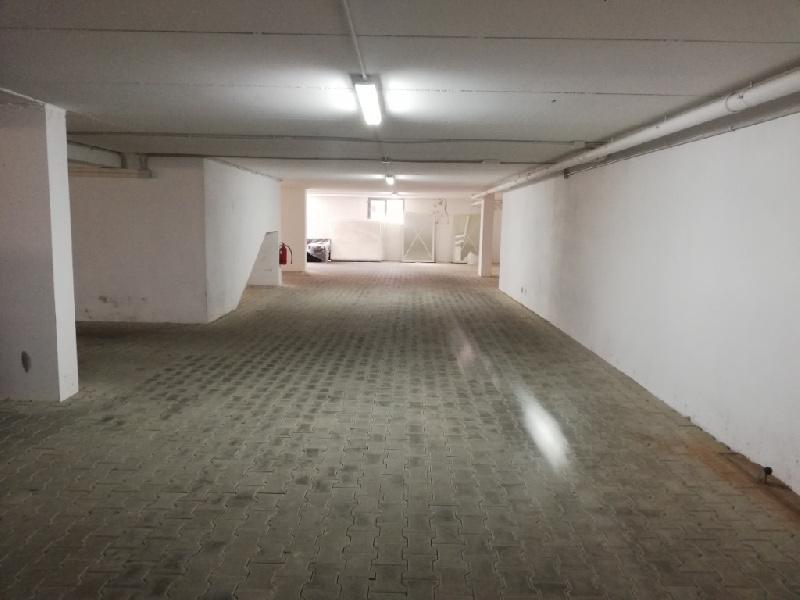 Box / Garage in affitto a Fiumicino, 1 locali, zona a Sacra, Trattative riservate | PortaleAgenzieImmobiliari.it