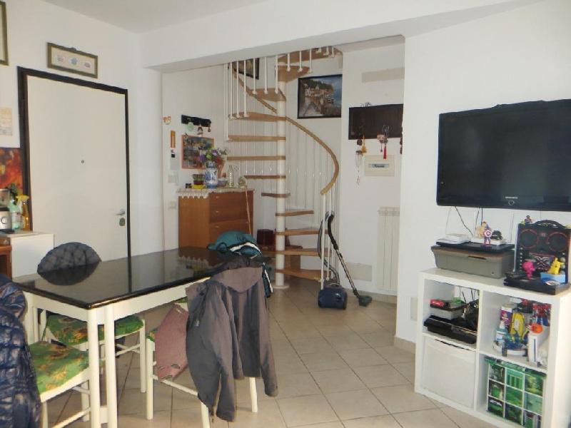 Appartamento in affitto a Fiumicino, 2 locali, zona a Sacra, prezzo € 600 | PortaleAgenzieImmobiliari.it