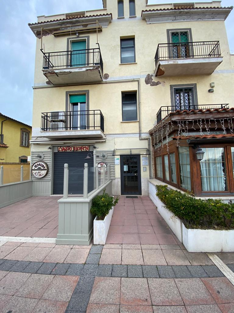 Appartamento in affitto a Fiumicino, 1 locali, zona e, prezzo € 600 | PortaleAgenzieImmobiliari.it