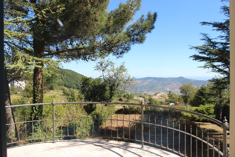 Vendita Villa o villino Torrebruna