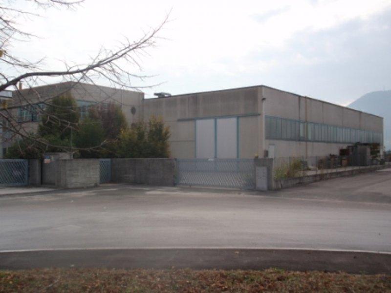 Capannone in vendita a Rovolon, 1 locali, prezzo € 1.260.000   CambioCasa.it