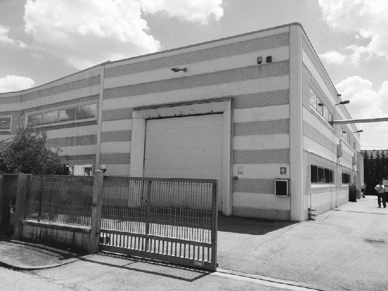 Capannone in vendita a Occhiobello, 1 locali, prezzo € 357.000 | CambioCasa.it