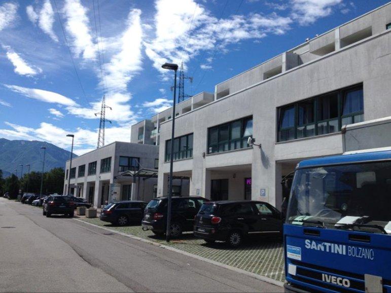 Ufficio / Studio in vendita a Trento, 1 locali, prezzo € 256.000 | CambioCasa.it