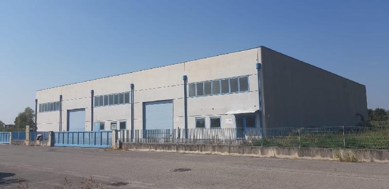 Capannone in vendita a Ceggia, 5 locali, prezzo € 854.000 | CambioCasa.it